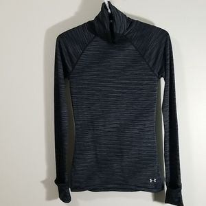 Under Armour Fitted Woman's Top